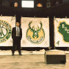 Milwaukee Bucks Unveil New Logos