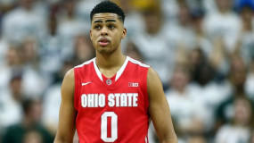 2015 NBA Draft: 10 Players With The Most Potential To Be An NBA All Star