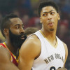 Anthony Davis Says James Harden Should Be MVP