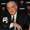 Former Knicks Prez Throws Cold Water on Team's Free-Ageny Plans