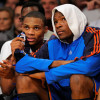 Thunder Missing Playoffs Allows Gravity of KD's Free Agency to Set In