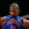 Greg Monroe Hasn't Ruled Out Pistons Return