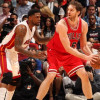 Chicago Bulls, Miami Heat Set Production, Futility Records in Same Game