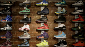 Does NBA Players Wearing Older Sneaker Models Matter?