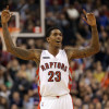 Lou Williams Wants to Remain With Raptors