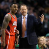 Hawks' Mike Budenholzer Named NBA Coach of the Year