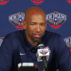 Pelicans Coach Monty Williams Says Warriors Fans are Too Loud