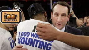 THD Podcast, Ep. 164: Lowtop Basketball Kicks and Duke: the 1-And-Done Factory?