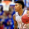 Report: Kansas Freshman Kelly Oubre To Enter NBA Draft