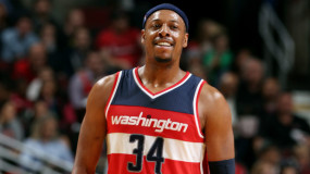 Paul Pierce Indirectly Offers Hilarious Lesson in Humility
