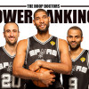 NBA Power Rankings: Oh, Hey, It's the Spurs