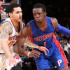Watch: Reggie Jackson with Huge Dunk Over Amundson