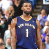 Pelicans' Tyreke Evans Questionable for Game 2 vs. Warriors