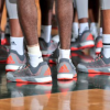 2015 adidas Crazylight (5) Boost Colorway Seen At Uprising