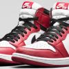 Air Jordan 1 Retro High OG – 'Varsity Red' Release Info