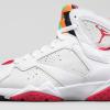 Air Jordan VII (7) – 'Hare' Release Info