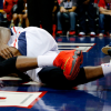 Did DeMarre Carroll Changing Sneakers Cause His Knee Injury?