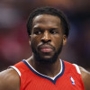 No Structural Damage Done to DeMarre Carroll's Knee, Questionable for Game 2
