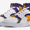 Nike Air Flight Huarache – 'Lakers' Release Info