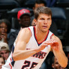 As Hawks Near Playoff Exit, Korver Seeks 2nd Opinion on Ankle Injury