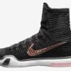 Nike Kobe X Elite – 'Rose Gold' Release Info