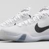 Nike Kobe X – 'Fundamentals' Release Info