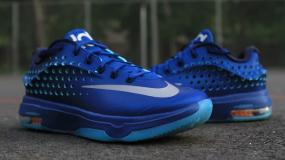 SNEAKERSHOTS: Nike KD7 Elite 'Elevate'
