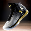 Under Armour Curry One – 'MVP' Release Info