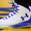 Under Armour Curry One – 'Dub Nation' Release Info