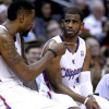 Breaking: DeAndre Jordan and CP3 Don't Hate Each Other After All