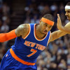 Jared Dudley Apologizes for Calling Melo NBA's Most Overrated Player