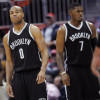 Nets Will Look to Trade Joe Johnson and Jarrett Jack
