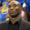 Kobe Pleased With the Lakers Selecting 2nd