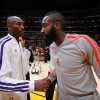 Kobe Would Vote Harden MVP Over Curry