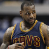 Why LeBron James Stopped Wearing His Headband