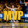 Report: Stephen Curry To Be Named NBA's Most Valuable Player