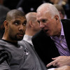 Coach Pop Unsure if Timmy D Will Retire (Wink, Wink)