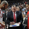 Report: Bulls Fire Tom Thibodeau As Head Coach