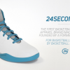 Introducing 24 Secondes, New Sportswear Brand From France