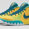 Nike Kyrie 1 – 'Letterman' Release Info