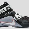 Nike LeBron Soldier 9 – 'Quai 54′ Release Info