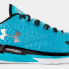 Under Armour Curry One Low – 'Panthers' Release Info