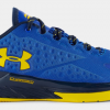 Under Armour Curry One Low – 'Warriors' Release Info