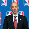 Adam Silver Says NBA May Add a Week to Regular Season