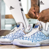 adidas Crazylight Boost 2015 – 'AW15' Release Info