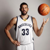 Marc Gasol Likely To Remain With Grizzlies