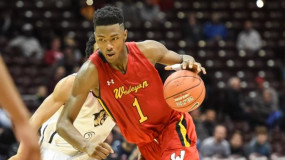 Watch: PF Harry Giles Is The New #1 HS Player In The Nation