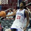 Breaking: 76ers' Joel Embiid Suffers Another Setback, Summer League In Doubt