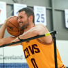 Kevin Love Expects To Play In Cleveland Next Season