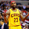 LeBron James Gave Gifts to Cavs Before NBA Finals